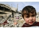 A poem of lament for both sides in Gaza by Rev. Dr. Yohanna Katanacho