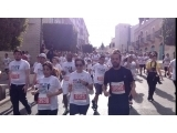 A Palestinian Christian View on the Palestine Marathon - Shadia Qubti
