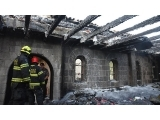 Haaretz Editorial: Till when will Israel let its churches and mosques be burnt?