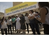 Ministry of Education Worsens Actions against Christian Schools in Israel