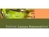 Endorse Larnaca statement by Messianic Jews and Palestinian Christians