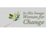 In His Image - Women for Change release a statement against violence