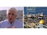 Palestinian pastor gives 8 reasons Christians should pray for Israel
