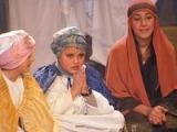 Nazareth Baptist School celebrates Christmas in a special way