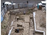 Uncovering first Jesus-era house in Nazareth