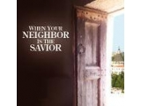 "A new Book: ""When your neighbor is the Savior"" by Botrus Mansour"