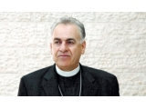 Anglican bishop appeals deportation order over sale of land to Palestinians