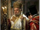 Irineos is the New Greek Orthodox Patriarch of Jerusalem