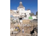 Panel on Nazareth mosque construction to visit disputed site