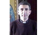 An interview with Fr. Raed Abu Sahliyeh of Taybeh