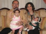 Masaad family back in Gaza