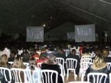 Mary Magdalena film attracts masses in Galilee