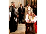 Suheil Dawani enthroned as Anglican Bishop of Jerusalem