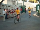 Cycling the Holy Land for the Nazareth Hospital