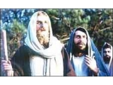 'Islamic Jesus' hits Iranian movie screens