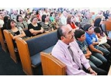 San Bernardino Arabic church - Serving Arab immigrants