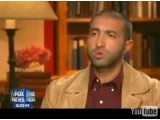 Escaping from Hamas - The story of Masaab Yousef