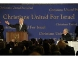 Molad Report: Zionist Christians and Right wing in Israel- Dangerous Allies