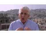 Heavy boots on Palestinian necks - A Palestinian Response to Alon Ben Meir - By Alex Awad