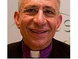 Palestinian Bishop Elected President of the Lutheran World Federation