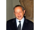 Could This Christian, Billionaire Art Collector Be The Next President of Egypt?