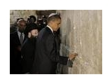 Palestinian complains about Obama not visiting Christian Holy Sites
